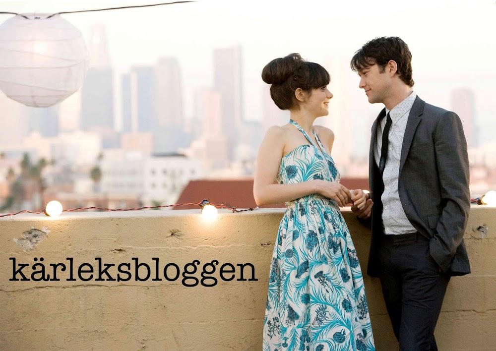 Kärleksbloggen