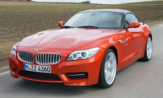 2014-BMW-Z4-Convertible-Photo