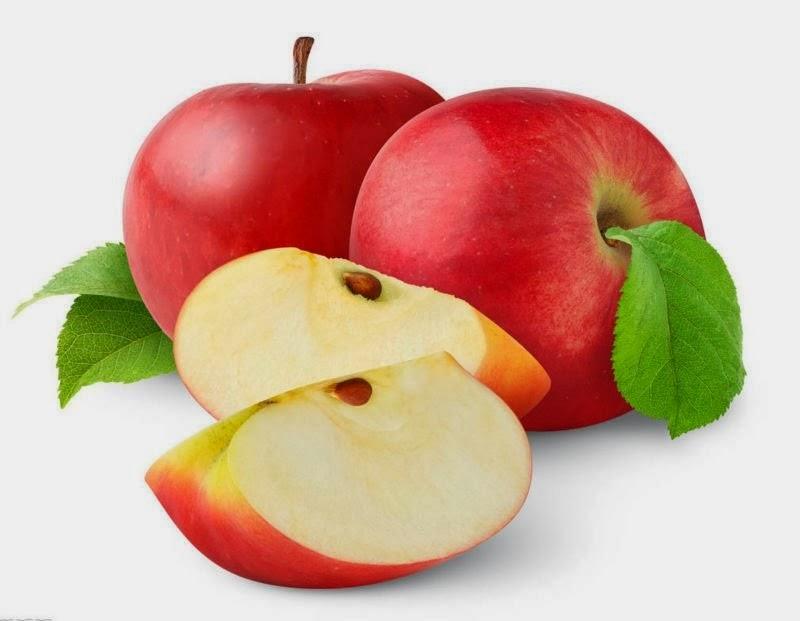 Kandungan Buah Apel Dan Manfaatnya