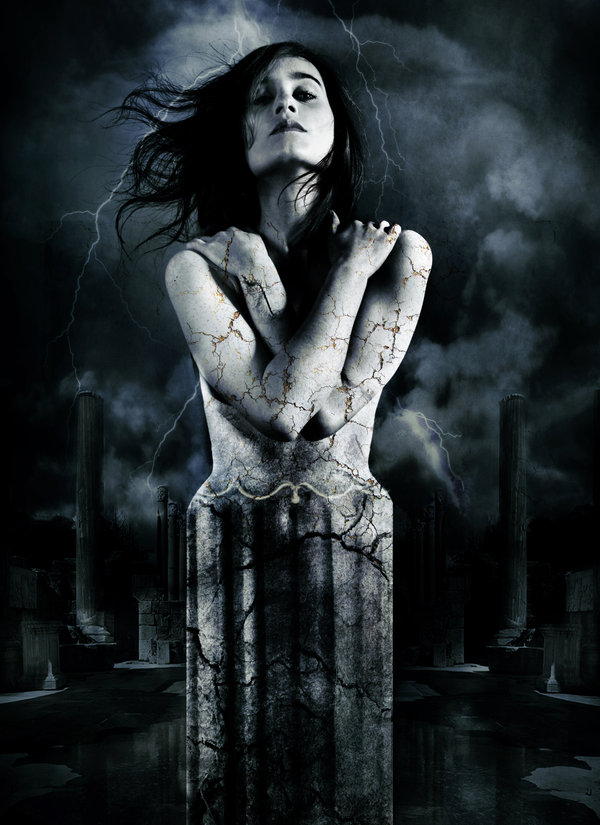 xvi by dream traveler d38ncir Masterful Examples of Dark Photo Manipulation Art