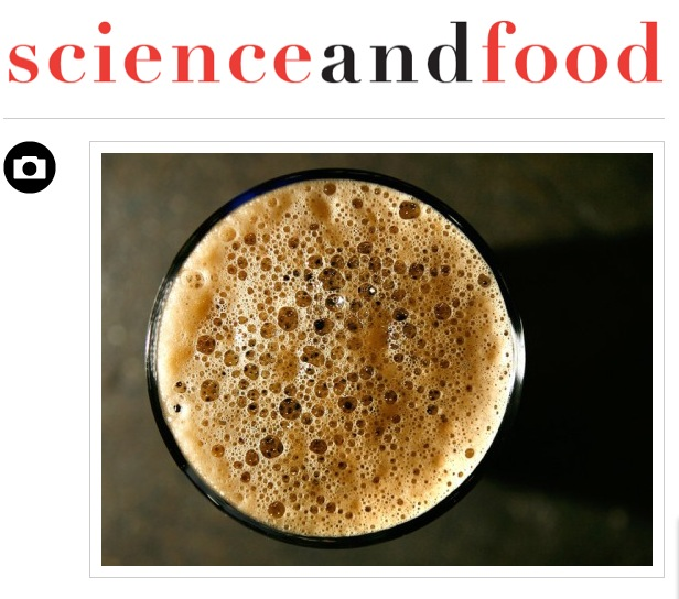 http://scienceandfood.tumblr.com/