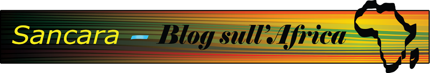 Sancara - Blog sull'Africa