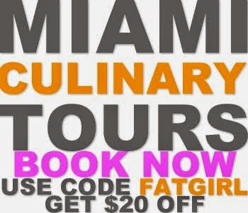 $20 Off Miami CulinaryTours