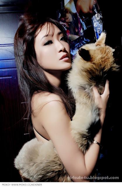 Zhao-Kexin-Sailor-02-very cute asian girl-girlcute4u.blogspot.com