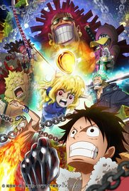 Watch One Piece: Heart of Gold Online Free 2016 Putlocker