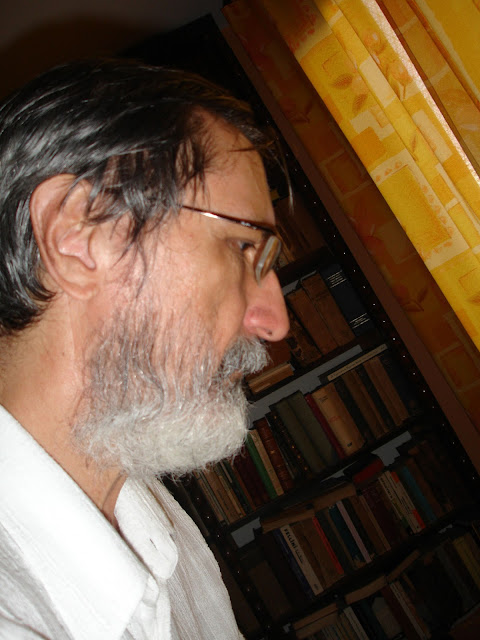 Foto: Maria Clara Medeiros Santos Neves. 2007.