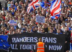 Glasgow Rangers Union Bears