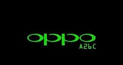Boot Logo OPPO ~ Evercoss A26c Info