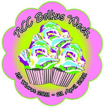 NCC Bolkus Week