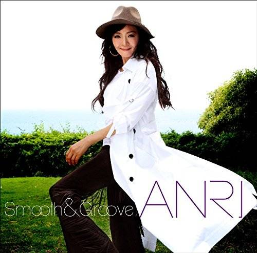 [Album] 杏里 – Smooth & Groove (2015.08.19/MP3/RAR)