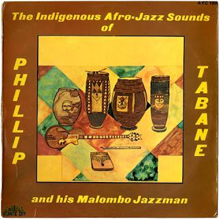 The Malombo Jazz Men Early Mabuza Quartet Castle Lager Jazz Festival 1964