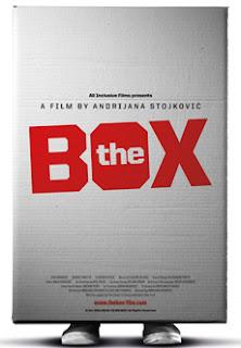 Marko Janketic The Box Wild-Rooster Marcus Agar Andrijana Stojkovic