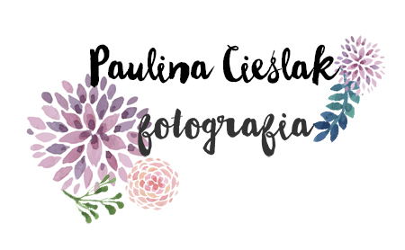 PAULINA CIESLAK FOTOGRAFIA