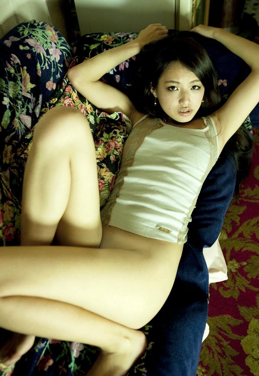 sexy japanese idol yuki mogami 02