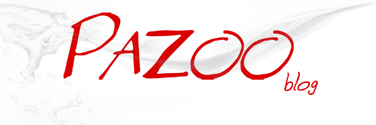 PAZOO BLOG