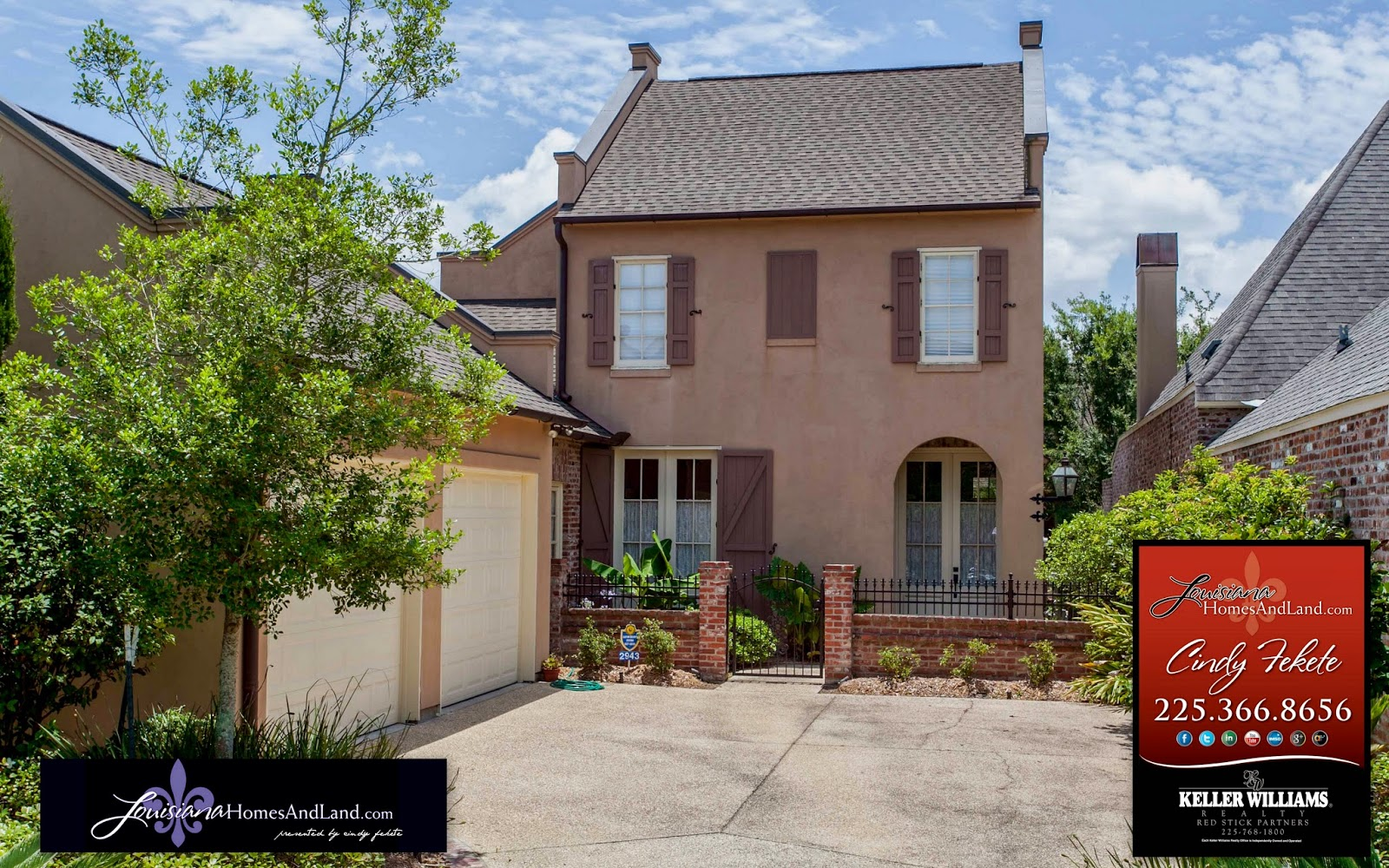 Homes for sale in university club plantation under 450 for Homes for sale in baton rouge with swimming pools