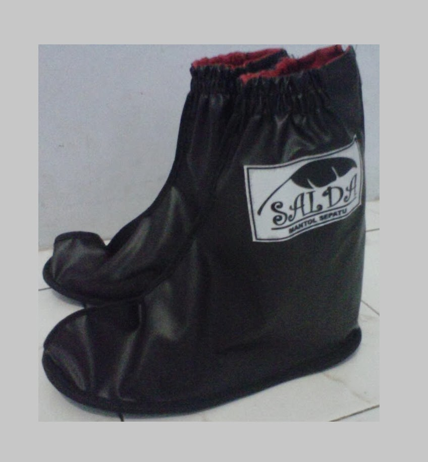 Saldamedia Salda Mantol Sepatu Tipe Pendek
