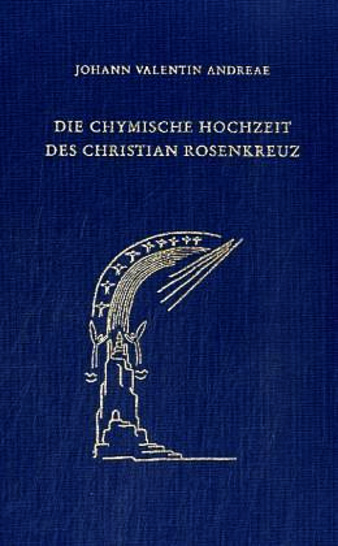 Bodas Alquímicas de Christian Rosenkreutz o Bodas Químicas de Christian  Rosenkreutz (Chymische Hochzeit Christiani Rosencreutz anno 1459), es el  tercero de