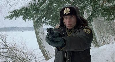 "Fotograma de ""Fargo""."