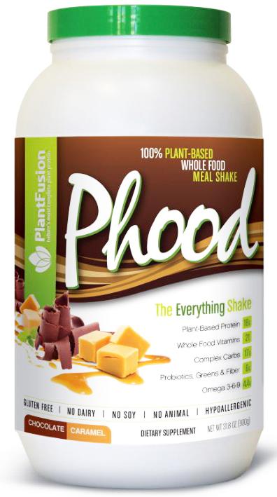 Phood the everything shake
