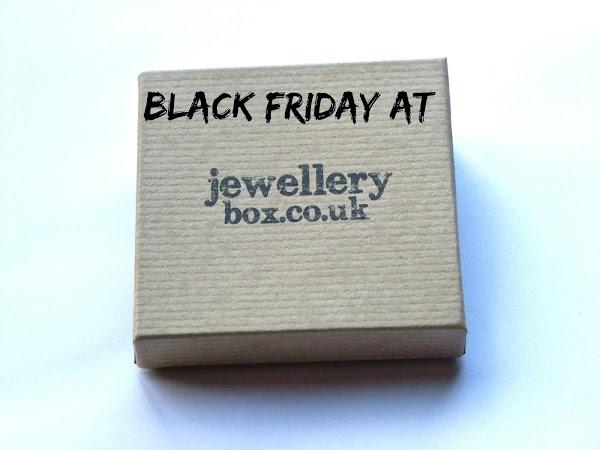 Black Friday At Jewellery Box