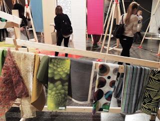 heimtextil, fabrics