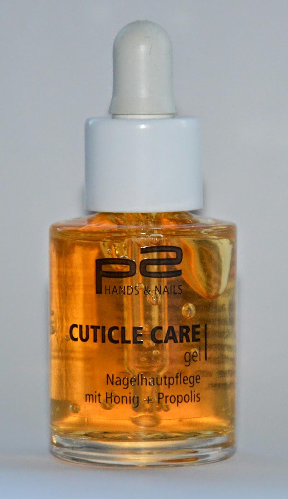 kosmetik victim p2 cuticle care gel nagelhautpflege mit. Black Bedroom Furniture Sets. Home Design Ideas