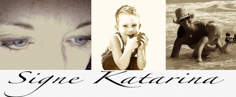 Signe Katarina