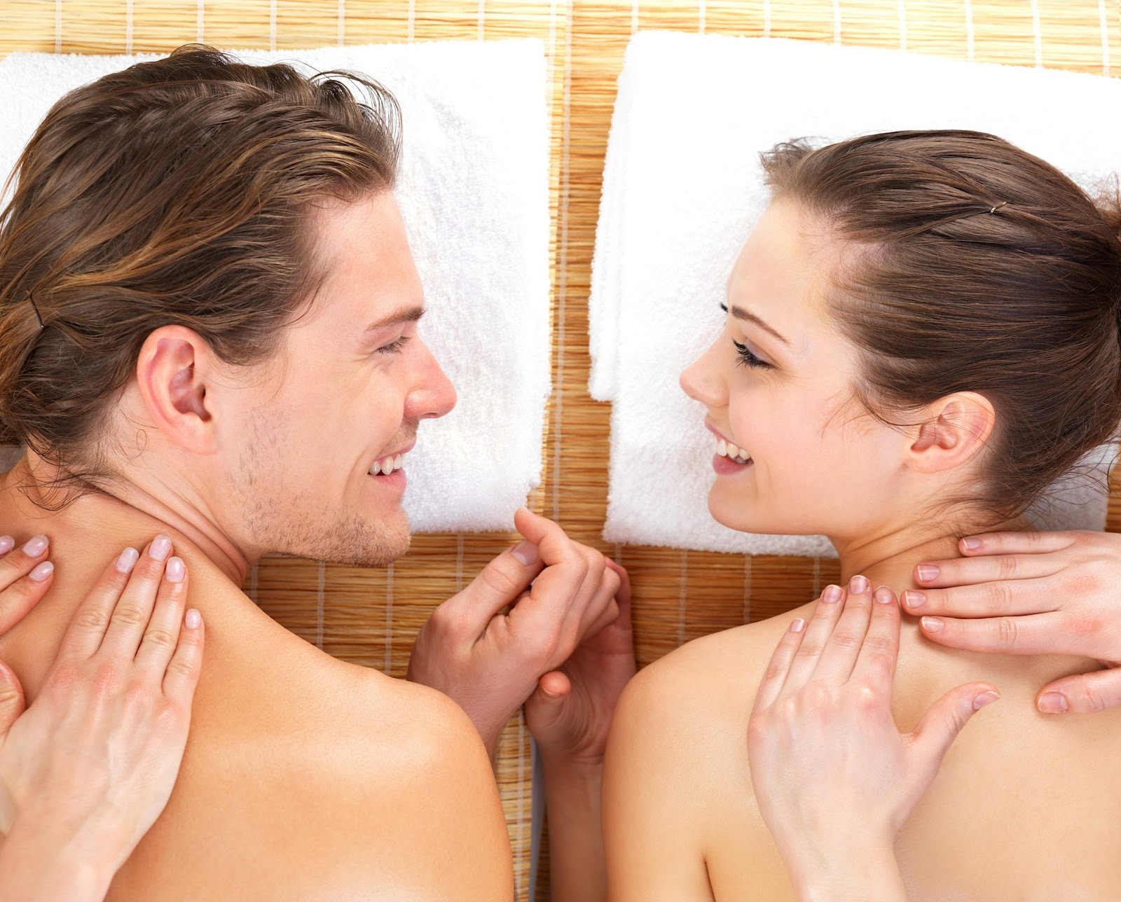 Pure spa direct blog happy ending massages shea butter for Best spa for couples
