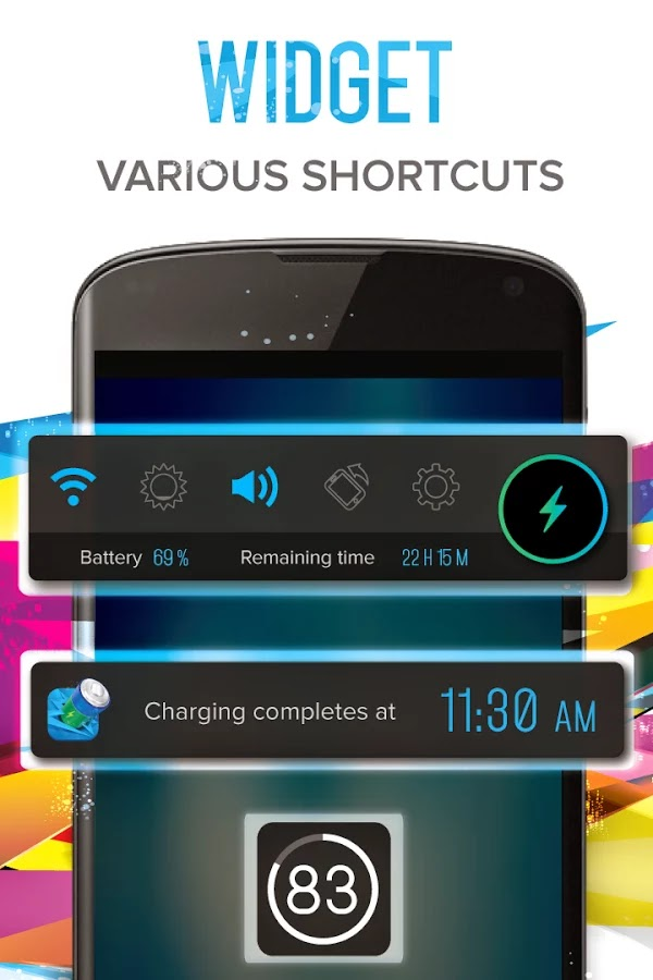 Battery Saver Pro v2.0.3