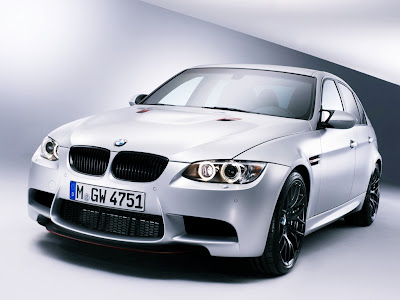 BMW M3 CRT 2012 Wallpapers