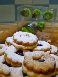 canestrelli formine biscotti benedetta parodi