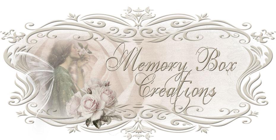 Memory Box Creations