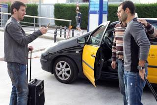 Supir Taksi di Kota Barcelona Tidak Kenal Lionel Messi