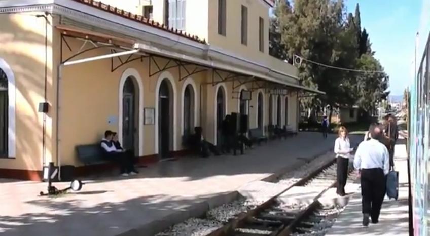 Σταθμός Άργους