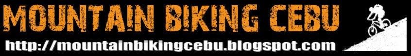 Mountain Biking Cebu