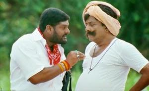 Ganja Karuppu, Mayilsamy Comedy Scene – Velmurugan Borewells