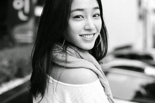 Gambar Lee Min Jung