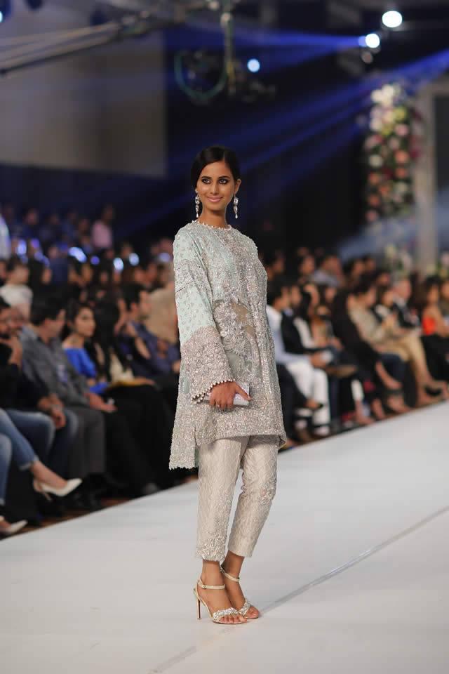 Sana Safinaz bridal collection 2015