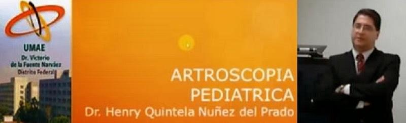 Artroscopia Pediatrica