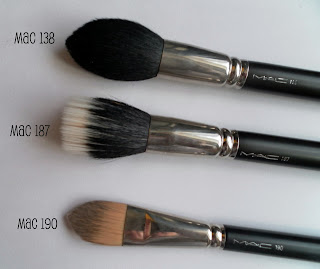 hollie mac brushes 101