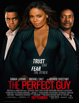The Perfect Guy (El Chico Ideal) (2015)