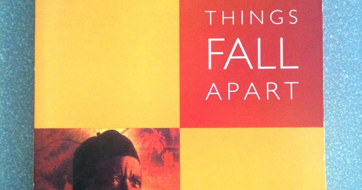 the african ness of things fall apart Things fall apart: an analysis of pre and post-colonial igbo society about the value of his culture as an african things fall apart provides readers with an.