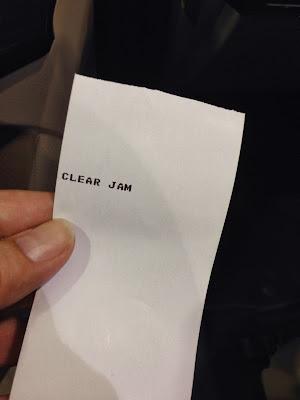 Как правильно удалить застрявшую бумагу в принтерах Epson
