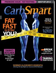SUBSCRIBE TO CARBSMART DIGITAL MAGAZINE TODAY!