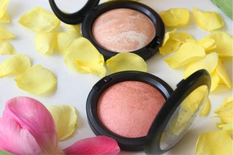 MAC A Fantasy of Flowers MSF's