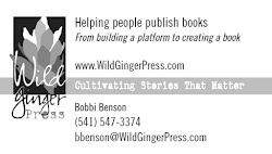 Wild Ginger Press