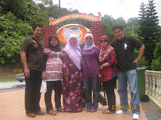 Cameron Highlands 2010