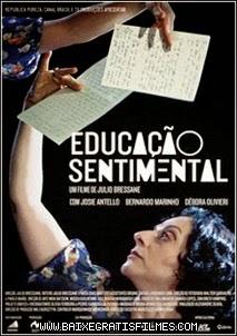 Educação Sentimental – HDTV AVI + RMVB Nacional