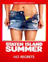 Staten Island Summer (2015) [Vose]